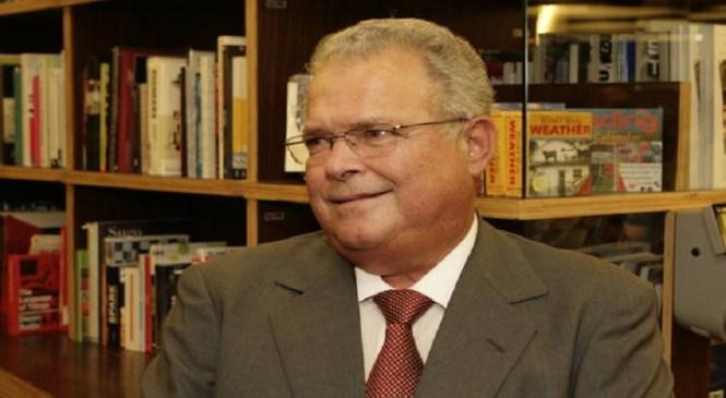 Lava Jato acusa pela primeira vez Emílio Odebrecht