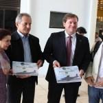 Conetur pede apoio do Ministro Marx Beltrão ao Turismo de Rondônia