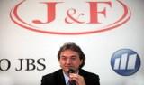 Justiça suspende homologação da leniência da J&F