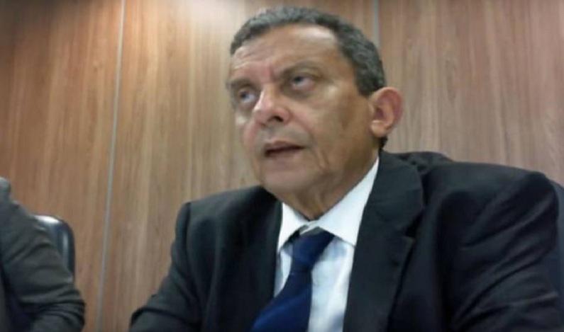 """João Santana rebate ex-ministro de Dilma e o chama de """"cínico"""""""