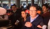 Rocha Loures foi preso no começo de junho após perder o mandato de deputado, em razão das delações de executivos da JBS. Ele foi flagrado pela PF recebendo de um executivo da empresa uma mala com R$ 500 mil que, segundo os investigadores da Lava Jato, era dinheiro de propina.