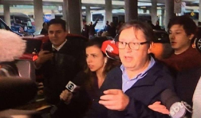 Oferta de delação de Rocha Loures não agrada à PGR