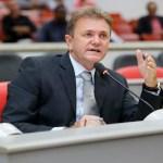 Luizinho Goebel quer informação sobre crédito suplementar ao DER