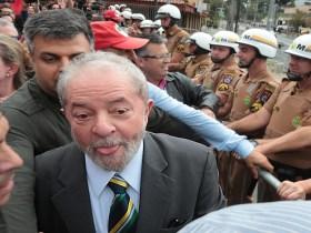 Lula recorre contra ordem de Fachin que mandou a Moro delação da JBS que o cita