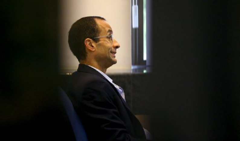 Odebrecht montou plano de fuga para seus executivos, diz delator