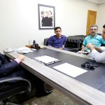 Deputados discutem reivindicações de servidores da Agência Idaron