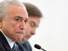 Oposição quer que STF mande Maia analisar pedidos de cassação de Temer