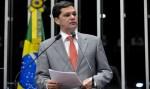 Relator da reforma trabalhista defende saída do PSDB do governo