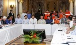 Temer vai a Pernambuco e Alagoas e anuncia ajuda para recuperar danos da chuva