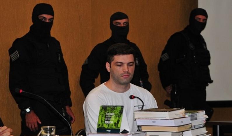 Serial killer é condenado a 25 anos de prisão por morte de garota de programa em GO