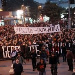 Justiça decreta prisão preventiva de ativistas do MTST detidos sexta-feira na greve