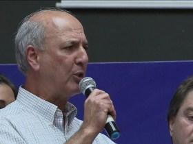 Ex-governador do DF, Arruda é condenado por forjar recibos em 'farra dos panetones'