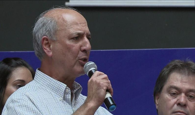 Juiz do DF é condenado à aposentadoria por favorecer ex-governador Arruda em processos