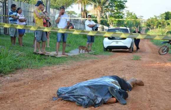 50 milhões de brasileiros têm parente ou amigo assassinado, diz pesquisa