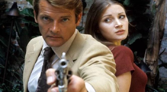 Morre Roger Moore, o ator de 'James Bond' e 'O Santo'