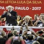 PT vai tratar Dirceu, Palocci e Vaccari como 'presos políticos'
