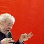 """Associação de procuradores vê """"ameaça"""" em fala de Lula"""