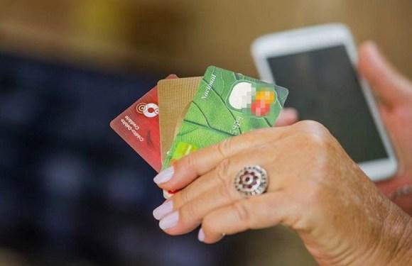 Fuja de Cartão de loja; ele é o tipo de crédito que mais leva à inadimplência