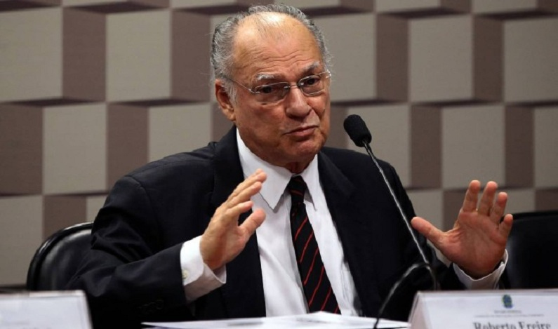 Ministro da Cultura pede demissão do cargo