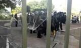 AGU pede ressarcimento de R$ 1,6 milhão por depredação de ministérios