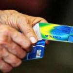 Programa de saques de contas inativas do FGTS entra na última semana