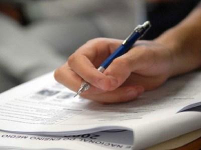 Participantes do Enem têm até amanhã para pagar taxa de inscrição