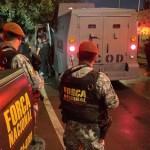 Força Nacional é autorizada a ficar no RJ por mais 90 dias