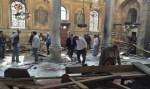 Atirador mata 23 e fere ao menos 25 cristãos em ônibus no Egito