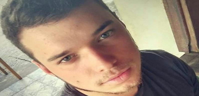 Família procura por rapaz que sumiu há 11 dias após sair de lanchonete em RO