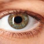 O que a cor natural dos olhos pode revelar sobre a saúde do corpo