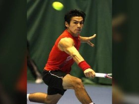 Tenista japonês é banido do esporte por fraudes