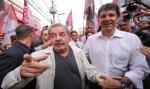 Mônica diz que Lula se empenhou pessoalmente em pagar dívidas de caixa 2 de Haddad