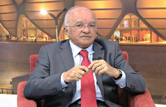 Ex-governador do AM é alvo da nova fase da Operação Maus Caminhos