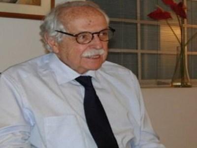 Grupo de juristas lança Modesto Carvalhosa como opção para o Planalto