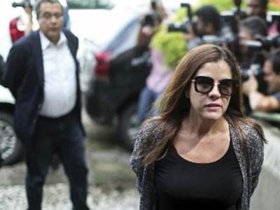 Eike pagou dívida de R$ 5 milhões de campanha de Haddad, diz Mônica Moura