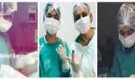 Médica que levou filho menor para cirurgia é demitida em MG