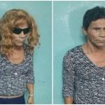 Prisioneiro tenta escapar de prisão vestido de mulher, em Honduras