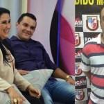 """Ex-marido de apresentadora do """"Cidade Alerta"""" é preso por tráfico"""