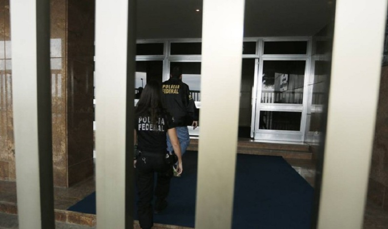 PF prende Andrea Neves, irmã do senador Aécio Neves