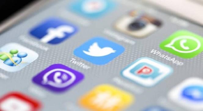 Saiba qual é a rede social que mais impacta a saúde mental