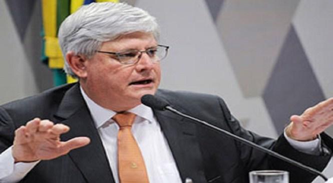 Janot recorre e pede que STF decrete prisão de Aécio Neves e Rocha Loures