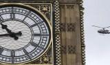 Três mulheres são acusadas de tramar ataque terrorista em Londres