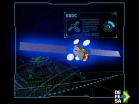 Primeiro satélite brasileiro deve entrar em operação em junho