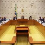 Prisões da Lava Jato dividem ministros do STF
