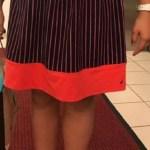 """Menina de 12 anos é excluída de torneio por vestido """"provocativo"""""""