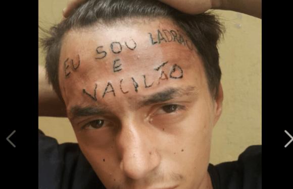 Vaquinha para ajudar jovem torturado e tatuado não é golpe