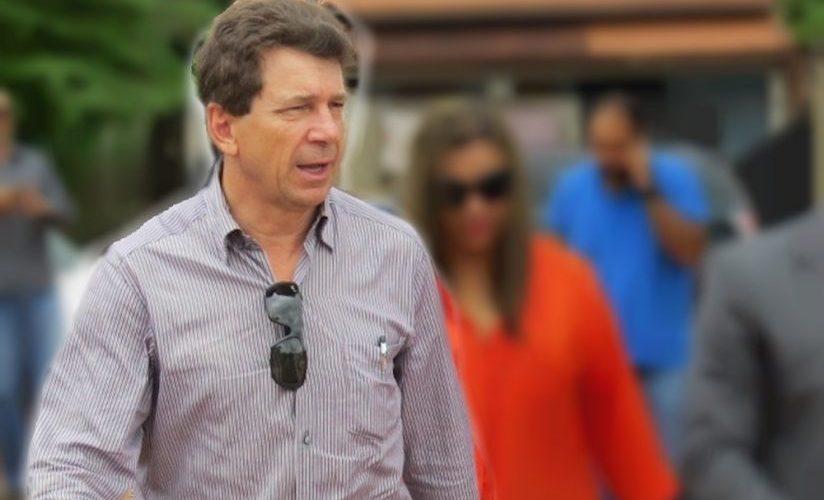 Senador Ivo Cassol: o homem com R$ 25 milhões bloqueados desde 2015