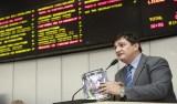 Cleiton Roque ressalta Rondônia como destaque nacional na revista Veja