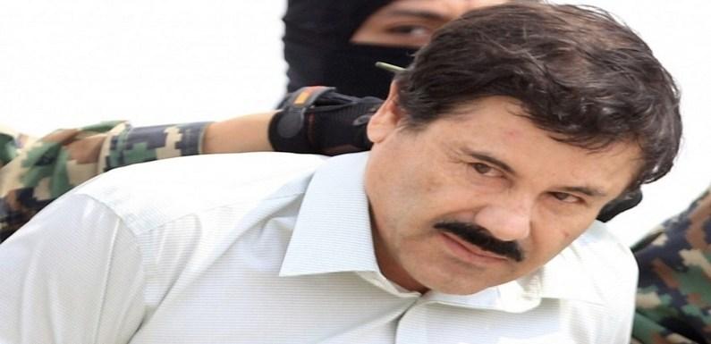 El Chapo processará Netflix por 'difamar' sua imagem em série