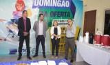 """Fecomércio, Sindilojas e CDL participam do evento """"histórico"""" da Prefeitura para o comércio da capital"""